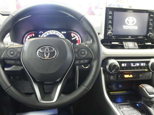 2019 Toyota RAV4 Limited (Stk: W032439) in Winnipeg - Image 12 of 30