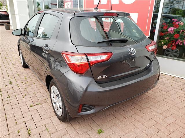2018 Toyota Yaris LE (Stk: 8-1597) in Etobicoke - Image 3 of 16