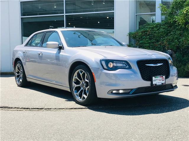 2015 Chrysler 300 S (Stk: LF009970A) in Surrey - Image 2 of 30