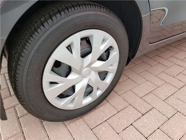 2018 Toyota Yaris LE (Stk: 8-1597) in Etobicoke - Image 6 of 16