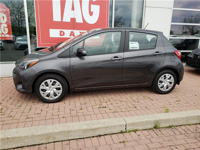 2018 Toyota Yaris LE (Stk: 8-1597) in Etobicoke - Image 2 of 16