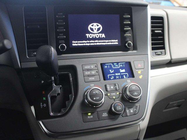 2019 Toyota Sienna 7-Passenger (Stk: S011490) in Winnipeg - Image 15 of 26