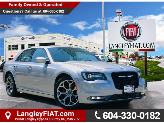 2015 Chrysler 300 S (Stk: LF009970A) in Surrey - Image 1 of 30