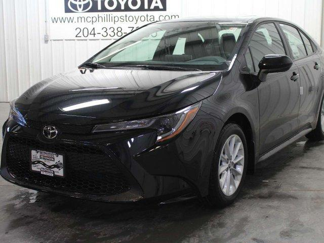 2020 Toyota Corolla LE (Stk: P001900) in Winnipeg - Image 1 of 29