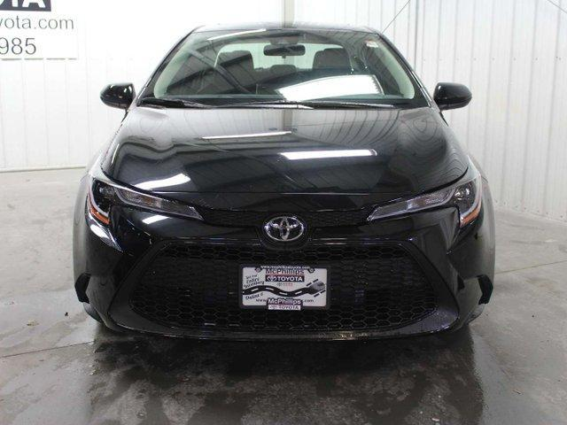 2020 Toyota Corolla LE (Stk: P001900) in Winnipeg - Image 3 of 29