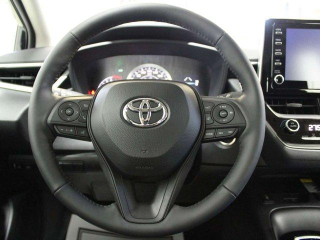 2020 Toyota Corolla LE (Stk: P001900) in Winnipeg - Image 12 of 29