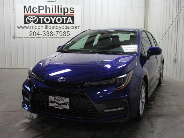 2020 Toyota Corolla SE (Stk: P001861) in Winnipeg - Image 2 of 27