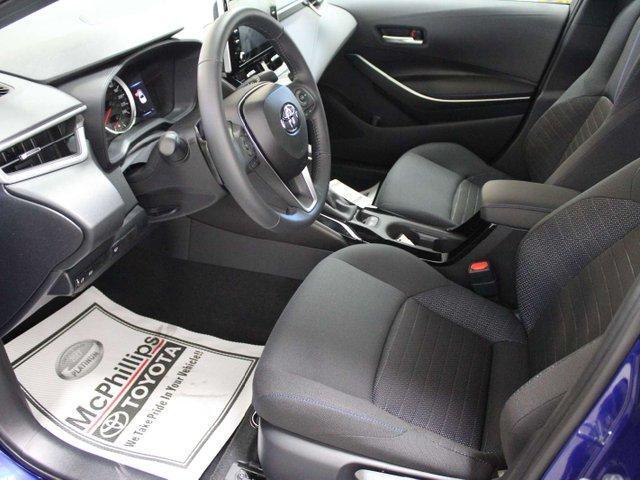 2020 Toyota Corolla SE (Stk: P001861) in Winnipeg - Image 7 of 27