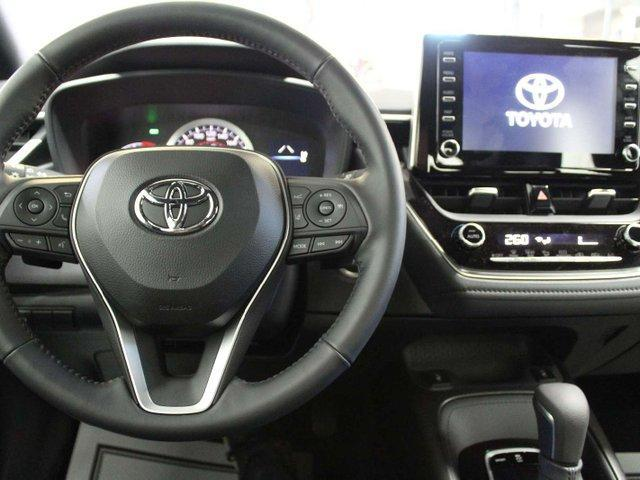 2020 Toyota Corolla SE (Stk: P001861) in Winnipeg - Image 10 of 27