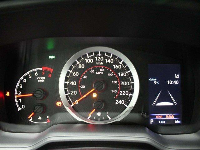 2020 Toyota Corolla SE (Stk: P001861) in Winnipeg - Image 12 of 27