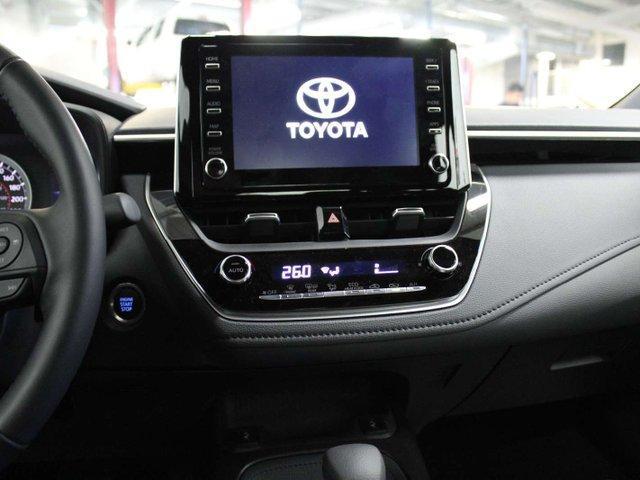 2020 Toyota Corolla SE (Stk: P001861) in Winnipeg - Image 15 of 27