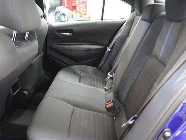 2020 Toyota Corolla SE (Stk: P001861) in Winnipeg - Image 25 of 27