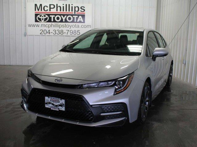 2020 Toyota Corolla XSE (Stk: P001800) in Winnipeg - Image 2 of 30