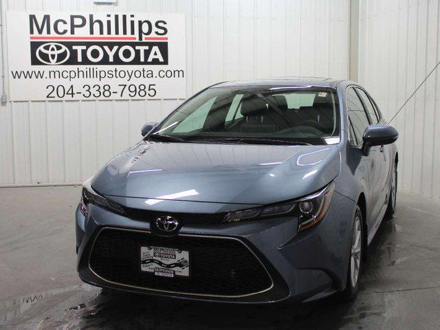 2020 Toyota Corolla XLE (Stk: P002565) in Winnipeg - Image 2 of 30