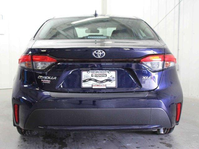 2020 Toyota Corolla XLE (Stk: P003418) in Winnipeg - Image 7 of 26