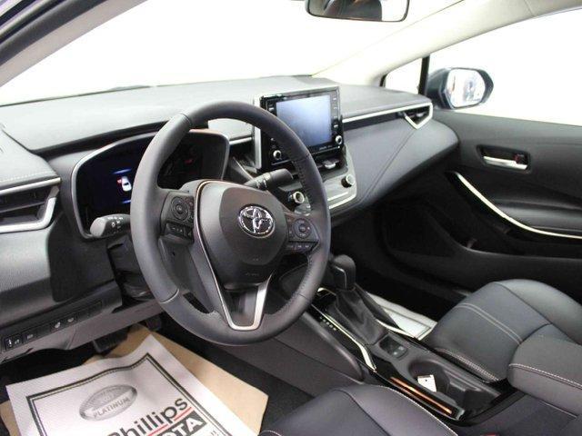 2020 Toyota Corolla XLE (Stk: P003418) in Winnipeg - Image 10 of 26