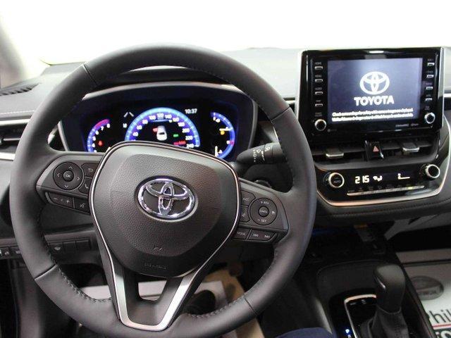 2020 Toyota Corolla XLE (Stk: P003418) in Winnipeg - Image 15 of 26