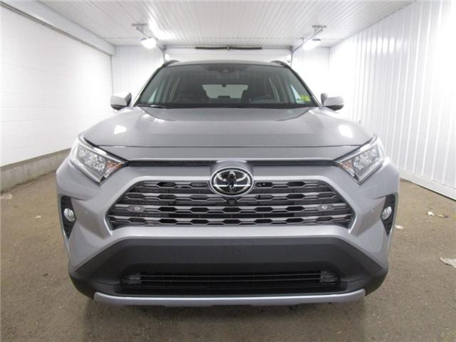 2019 Toyota RAV4 Limited (Stk: 193661) in Regina - Image 2 of 25