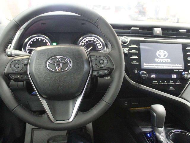 2019 Toyota Camry SE (Stk: U775297) in Winnipeg - Image 10 of 27