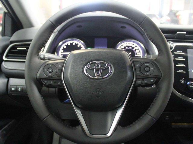 2019 Toyota Camry SE (Stk: U775297) in Winnipeg - Image 11 of 27