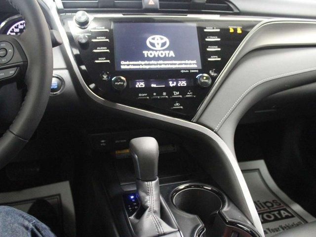 2019 Toyota Camry SE (Stk: U775297) in Winnipeg - Image 15 of 27