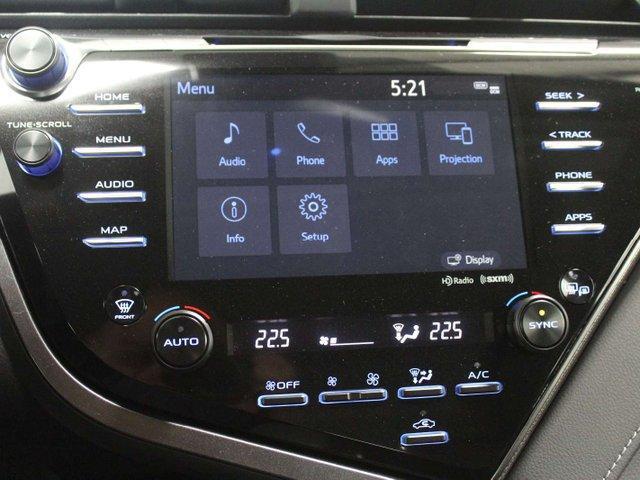 2019 Toyota Camry SE (Stk: U775297) in Winnipeg - Image 17 of 27