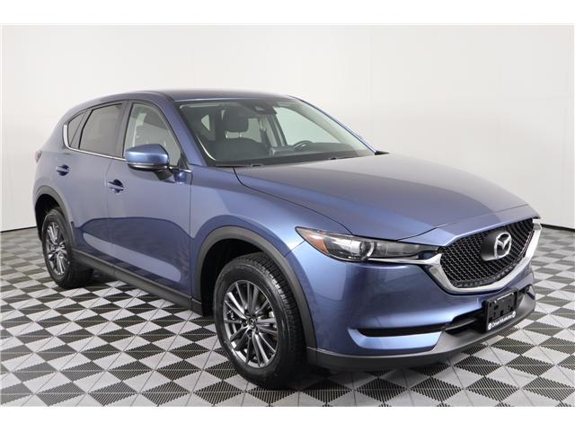 2018 Mazda CX-5 GX (Stk: U-0583) in Huntsville - Image 1 of 33