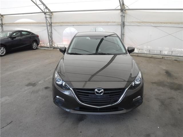 2015 Mazda Mazda3 Sport GX (Stk: S3017) in Calgary - Image 2 of 24