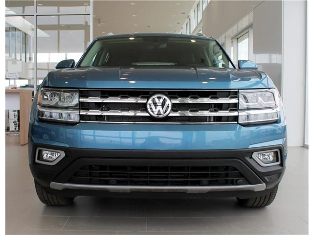 2019 Volkswagen Atlas 3.6 FSI Highline (Stk: 69170) in Saskatoon - Image 2 of 22