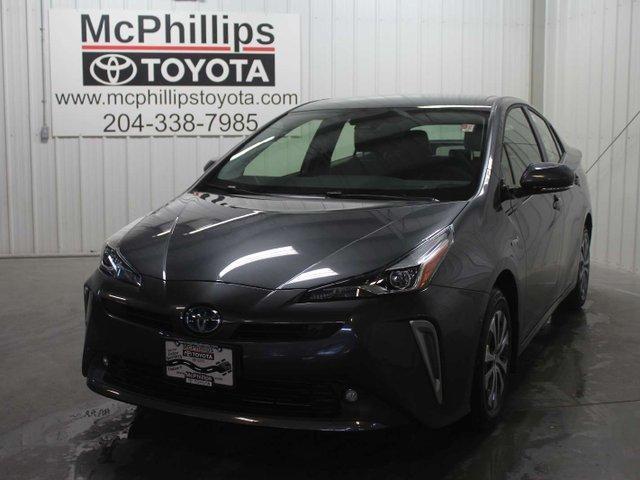 2019 Toyota Prius Technology (Stk: 3004907) in Winnipeg - Image 2 of 27