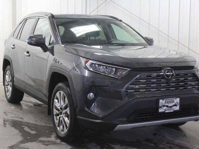 2019 Toyota RAV4 Limited (Stk: C004403) in Winnipeg - Image 4 of 30