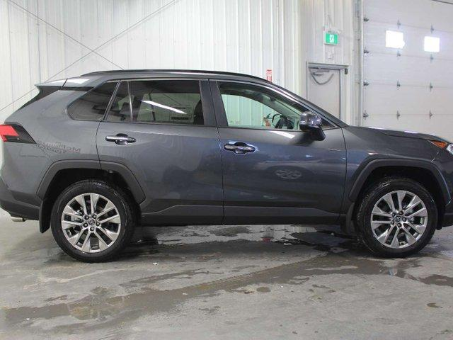 2019 Toyota RAV4 Limited (Stk: C004403) in Winnipeg - Image 5 of 30