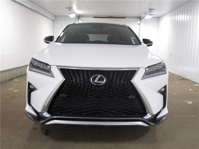 2018 Lexus RX 350 Base (Stk: 127112  ) in Regina - Image 2 of 32