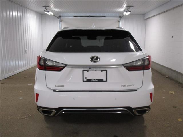 2018 Lexus RX 350 Base (Stk: 127112  ) in Regina - Image 8 of 32