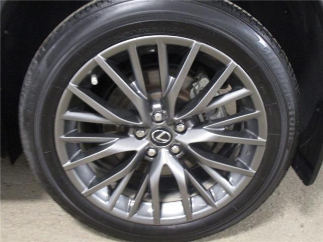 2018 Lexus RX 350 Base (Stk: 127112  ) in Regina - Image 12 of 32