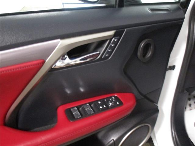 2018 Lexus RX 350 Base (Stk: 127112  ) in Regina - Image 13 of 32