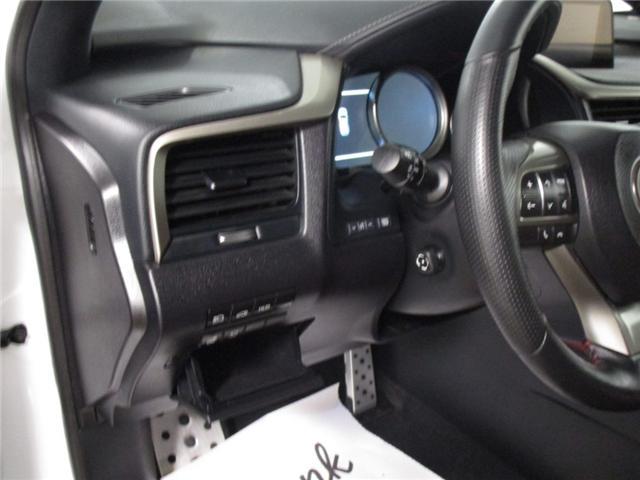 2018 Lexus RX 350 Base (Stk: 127112  ) in Regina - Image 14 of 32