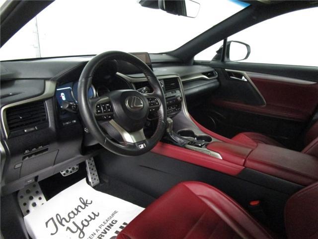 2018 Lexus RX 350 Base (Stk: 127112  ) in Regina - Image 15 of 32