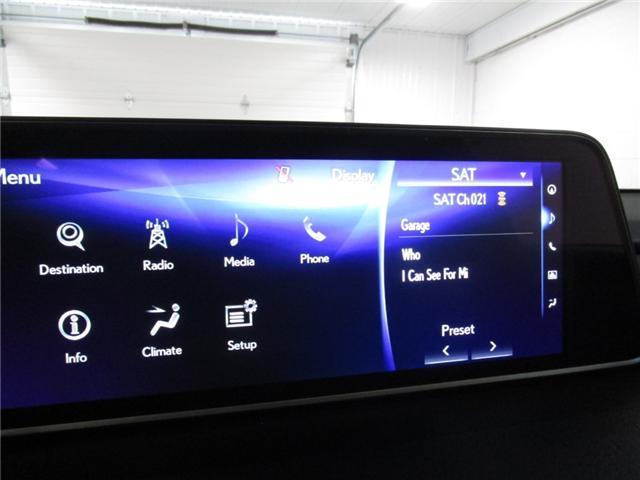 2018 Lexus RX 350 Base (Stk: 127112  ) in Regina - Image 21 of 32