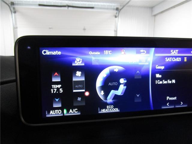 2018 Lexus RX 350 Base (Stk: 127112  ) in Regina - Image 22 of 32