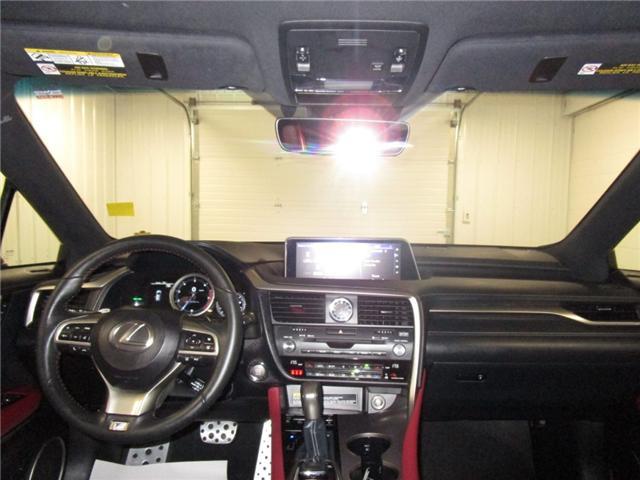 2018 Lexus RX 350 Base (Stk: 127112  ) in Regina - Image 16 of 32