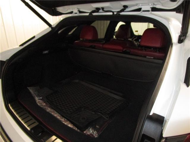 2018 Lexus RX 350 Base (Stk: 127112  ) in Regina - Image 9 of 32