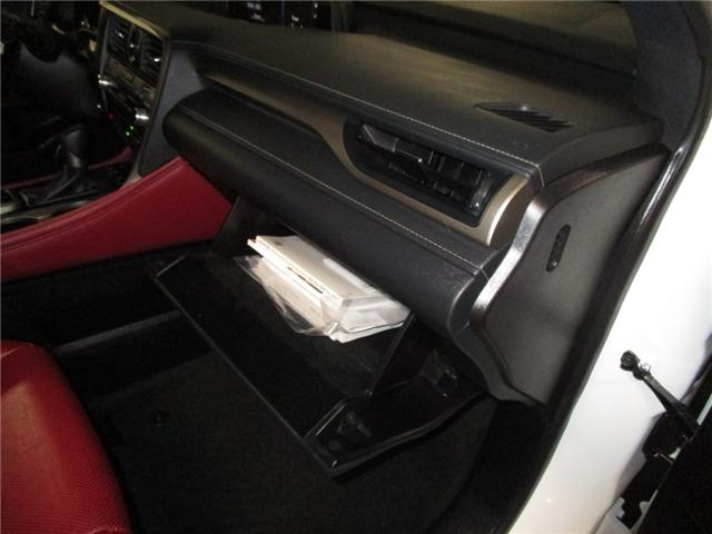 2018 Lexus RX 350 Base (Stk: 127112  ) in Regina - Image 29 of 32