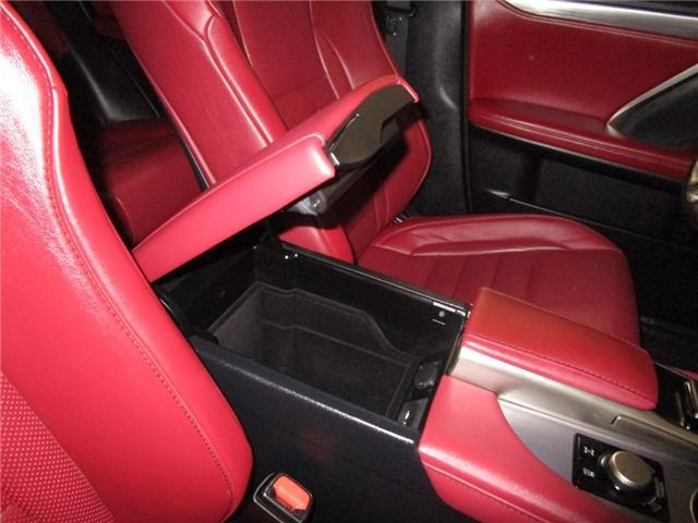 2018 Lexus RX 350 Base (Stk: 127112  ) in Regina - Image 28 of 32