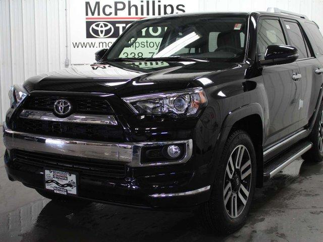 2019 Toyota 4Runner SR5 (Stk: 5694170) in Winnipeg - Image 1 of 30
