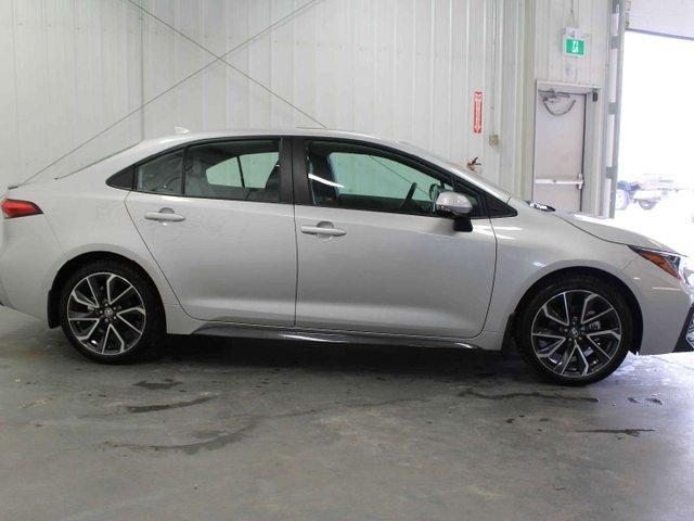 2020 Toyota Corolla XSE (Stk: P003042) in Winnipeg - Image 4 of 22
