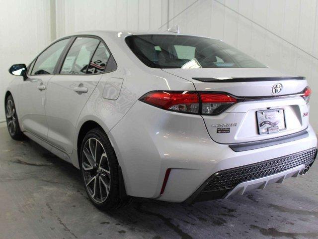 2020 Toyota Corolla XSE (Stk: P003042) in Winnipeg - Image 7 of 22