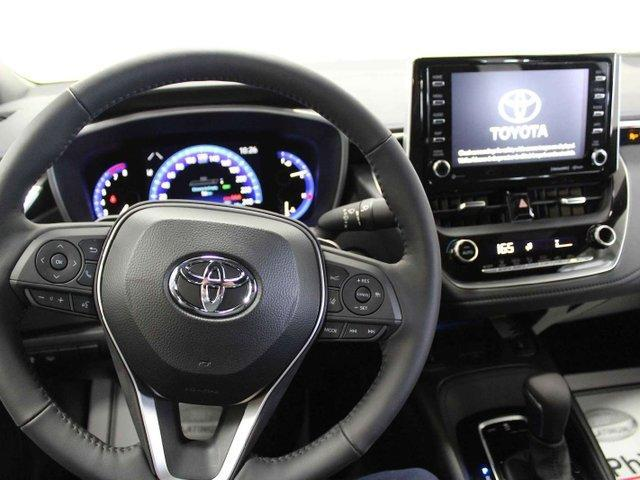 2020 Toyota Corolla XSE (Stk: P003042) in Winnipeg - Image 11 of 22