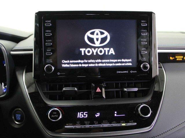 2020 Toyota Corolla XSE (Stk: P003042) in Winnipeg - Image 19 of 22
