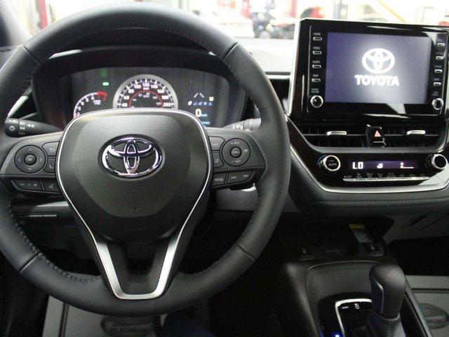 2020 Toyota Corolla SE (Stk: P003177) in Winnipeg - Image 10 of 28